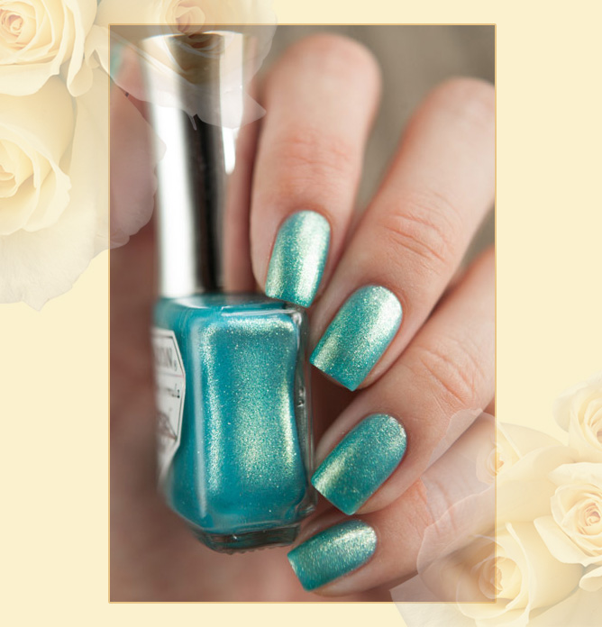 EL Corazon Active Bio-gel Color gel polish Magic