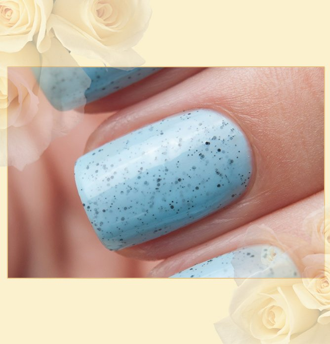 El Corazon Active Bio-gel Dalmatian №423/87 Pebbles on the sea-галька на море