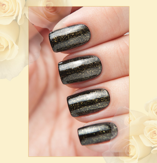 EL Corazon Art Top Coat 421/2 Gold