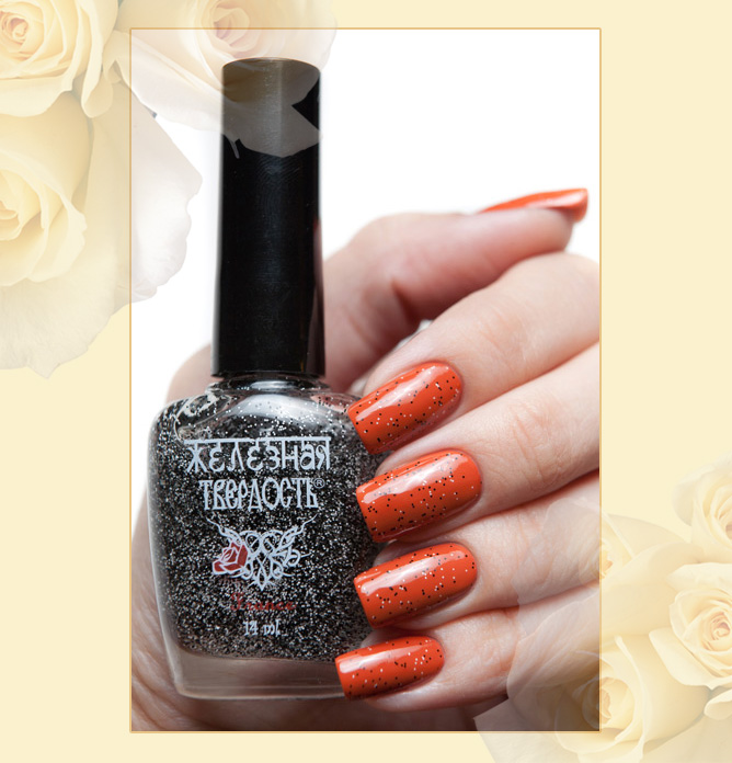 EL Corazon Art Top Coat 421/5 Dalmatian