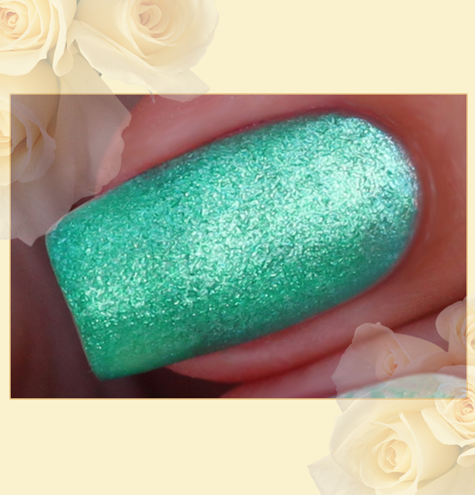EL Corazon Matte Shine Effect №m&s - 166