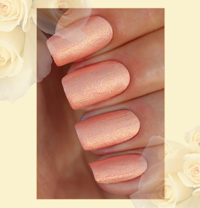 EL Corazon Matte Shine Effect №m&s - 169