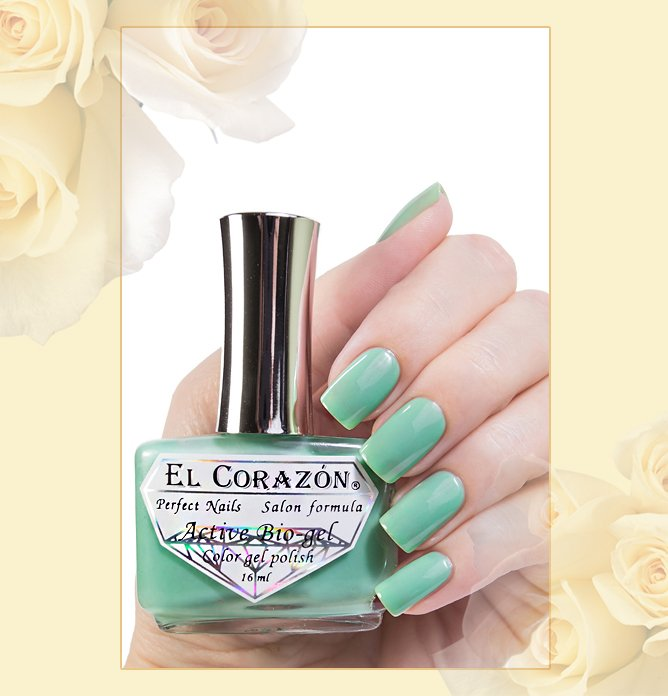 EL Corazon Active Bio-gel №423/43