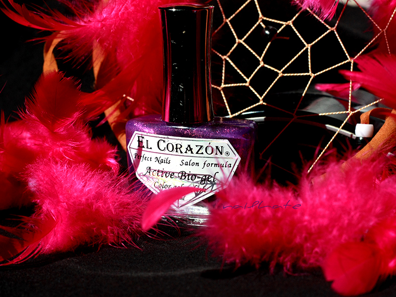 El Corazon Active Bio-gel Magic