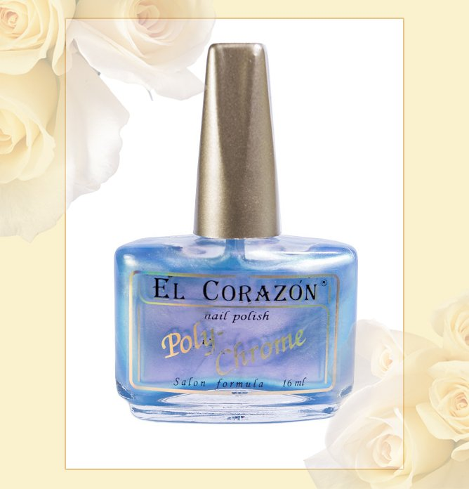EL Corazon Poly-Chrome №351