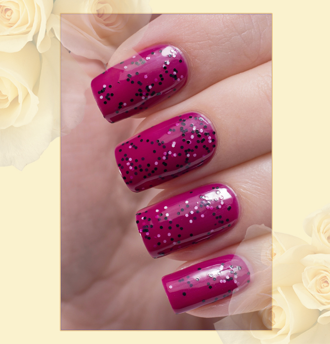 EL Corazon Active Bio-gel Color gel polish Fenechka №423/139, EL Corazon Fenechka collection