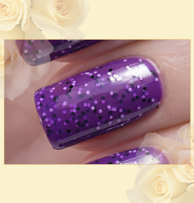 EL Corazon Active Bio-gel Color gel polish Fenechka №423/140, EL Corazon Fenechka collection