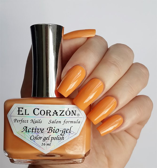 EL Corazon Cream 423/284