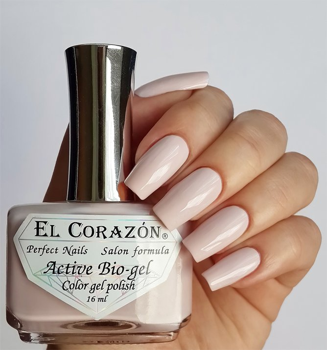 EL Corazon Cream 423/277
