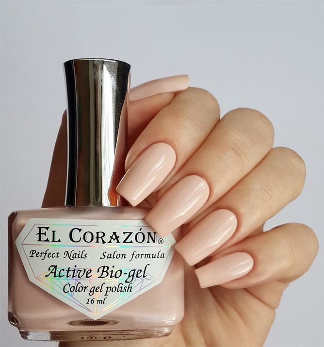 EL Corazon Cream 423/289