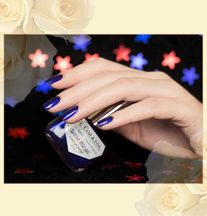 EL Corazon Active Bio-gel Nail Party №423/623