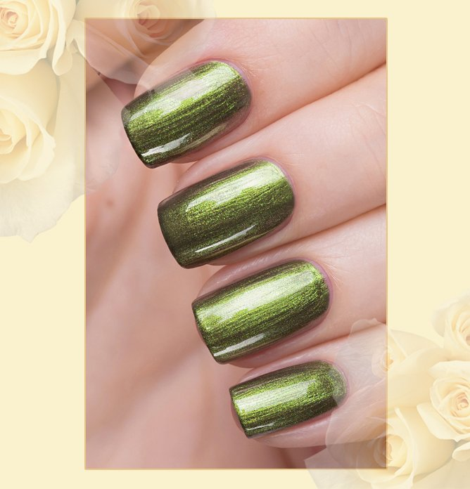 EL Corazon Active Bio-gel Nail Party №423/625