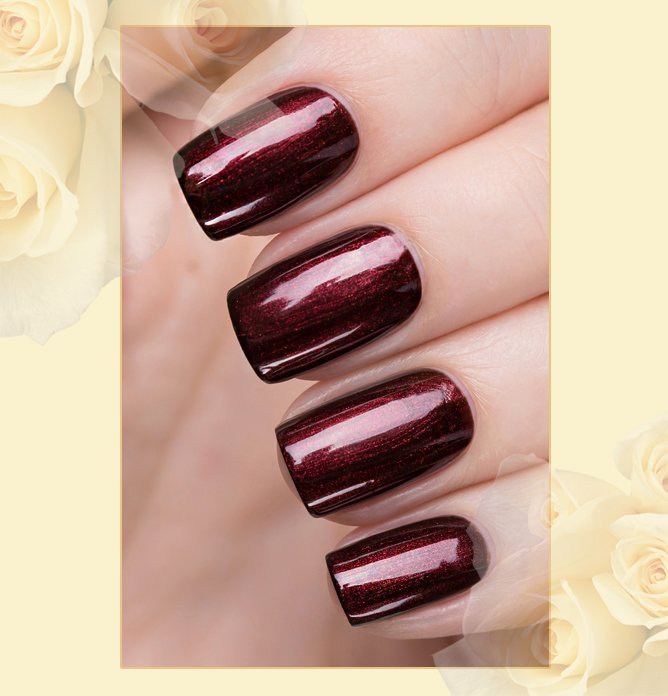 EL Corazon Active Bio-gel Nail Party №423/622
