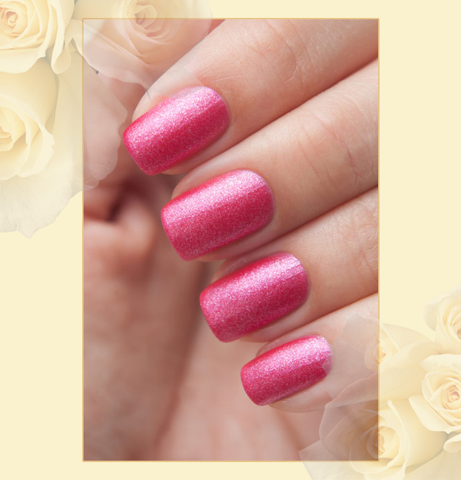 EL Corazon Matte Shine Effect №m&s - 165