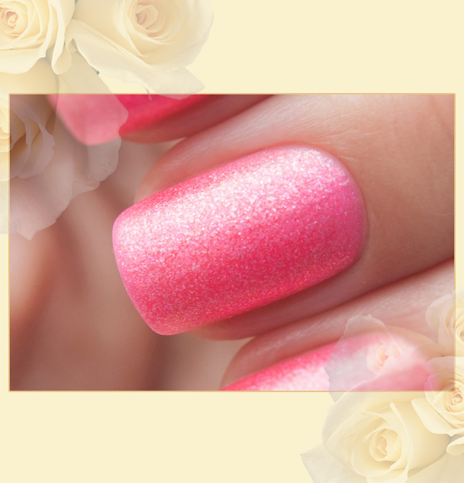 EL Corazon Matte Shine Effect №m&s - 167