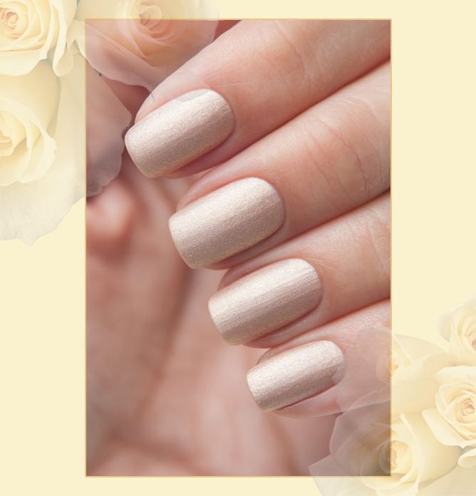 EL Corazon Matte Shine Effect №m&s - 171