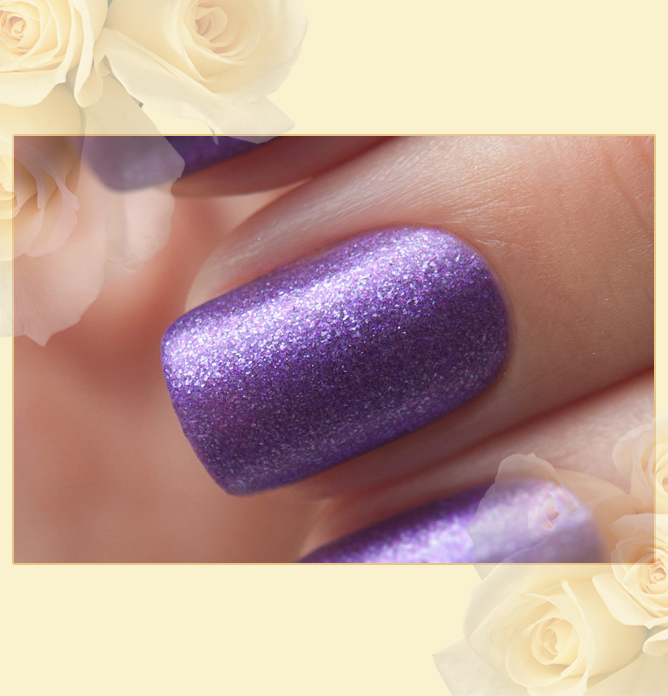 EL Corazon Matte Shine Effect №m&s - 162