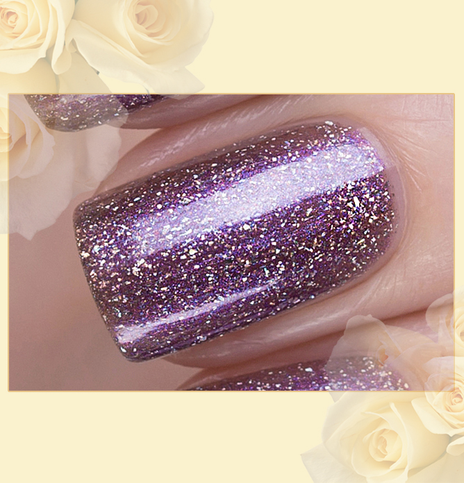 423/462 Gemstones: Geliolit Active Bio-gel Color gel polish EL Corazon Эль Коразон Самоцветы