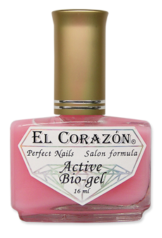 El Corazon 423 Active Bio-gel, el corazon active bio-gel 423, el corazon active bio-gel, el corazon perfect nails 423