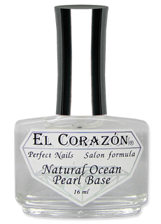 EL Corazon 401 Natural Ocean Pearl Base