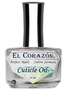 масло для кутикулы, EL Corazon 405 Cuticle Oil, Cuticle Treatments, cuticle treatment oil