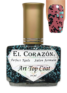 EL Corazon 421-20 (Knick-knack)  Art Top Coat