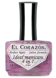 EL Corazon 427 Ideal manicure 4 in 1