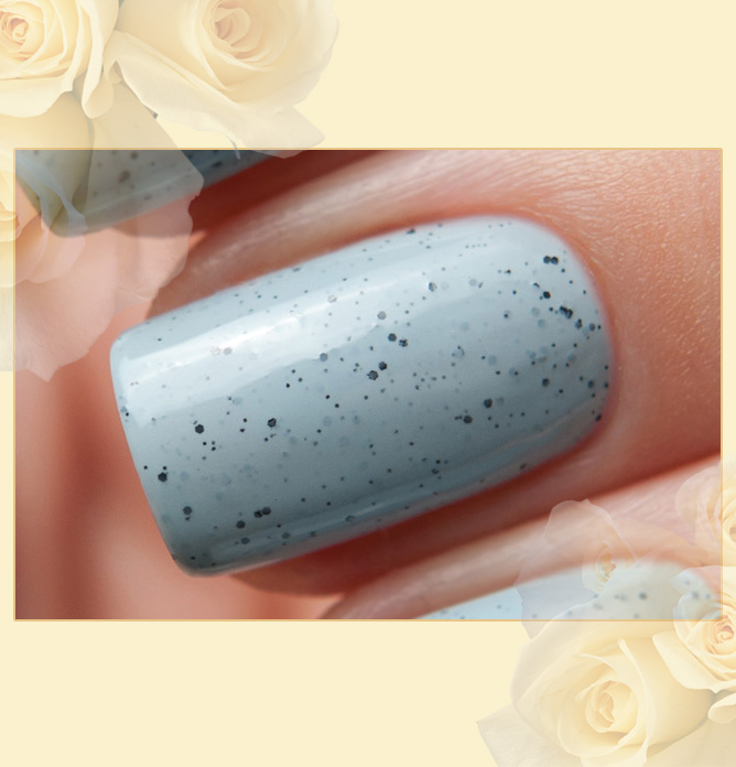 EL Corazon Active Bio-gel  marble dust-мраморная крошка №423/83