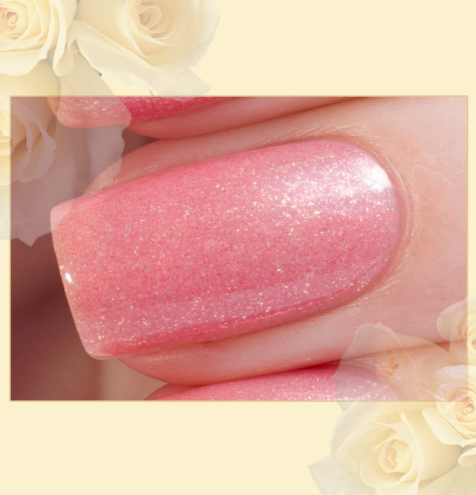 EL Corazon Active Bio-gel Color gel polish Shimmer № 423/5