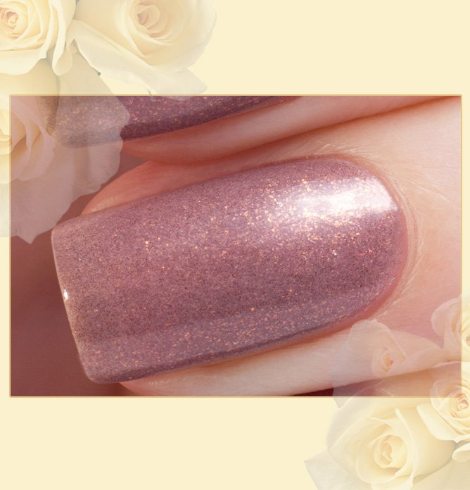 EL Corazon Active Bio-gel Color gel polish Shimmer № 423/6