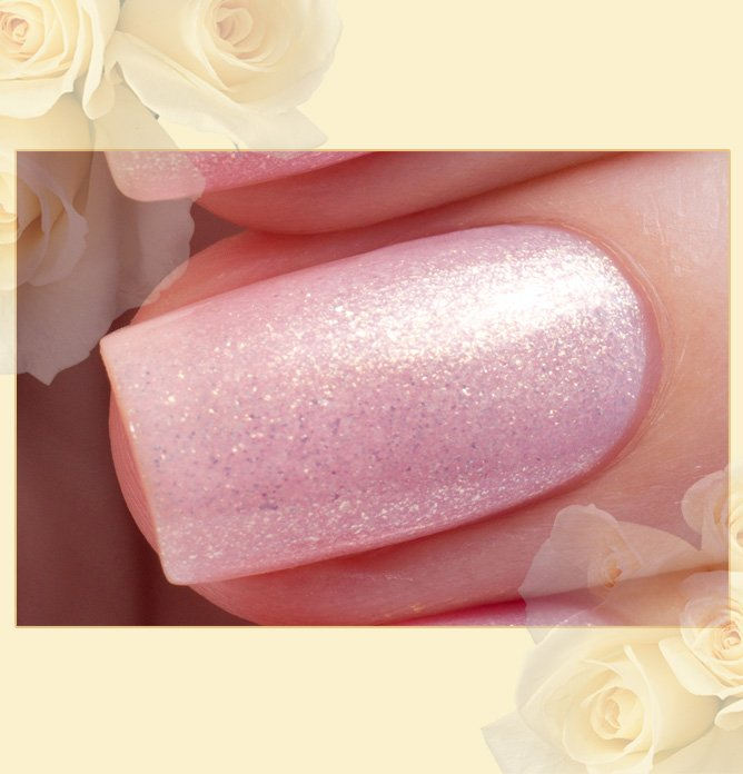 EL Corazon Active Bio-gel Color gel polish Shimmer № 423/2